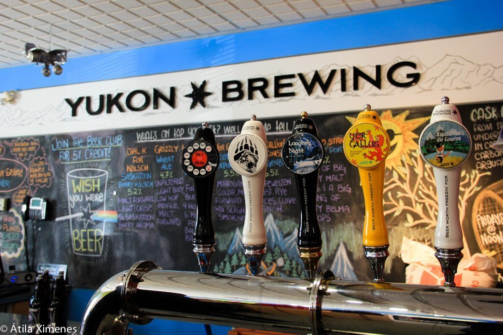 yukon-brewing